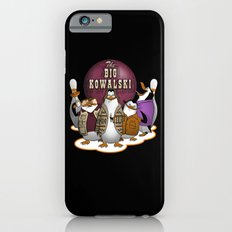 The Big Kowalski iPhone 6s Slim Case