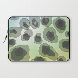 Free Form abstract art Laptop Sleeve