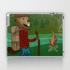 Oregon Laptop & iPad Skin