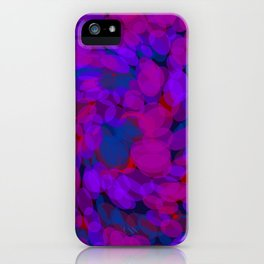 ovoid dynamics iPhone Case