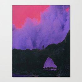 Zemir I Canvas Print