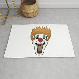 Clowning around Rug
