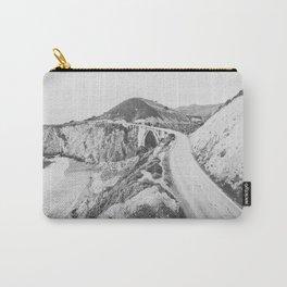BIXBY BRIDGE / California Carry-All Pouch