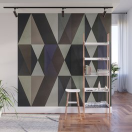The Nordic Way XI Wall Mural