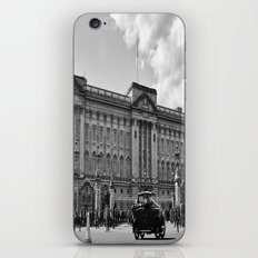 Back In The Day iPhone & iPod Skin