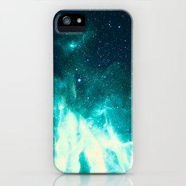 Spirit Nebula iPhone Case