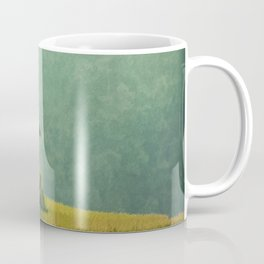 CHINA Travel Poster Vintage Style Coffee Mug