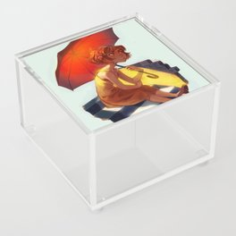 Sunshine Acrylic Box