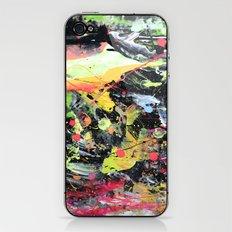 Tidal 97' iPhone & iPod Skin