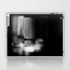Bouncing Bass.... Laptop & iPad Skin