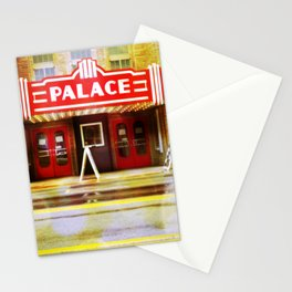 The Palace Theater Stationery Cards