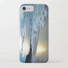 One Dream Sunset Hookipa Beach Maui Hawaii iPhone 7 Slim Case