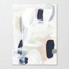 Sand & Sage Canvas Print