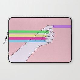 Feminist power Laptop Sleeve