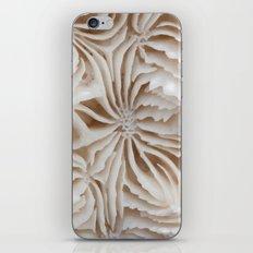 Coral Pattern iPhone & iPod Skin