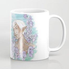 Companions - Fenris Coffee Mug