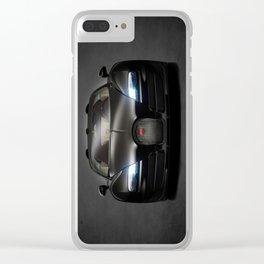 Veyron Clear iPhone Case