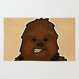 Chewy Rug