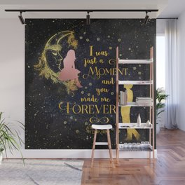 A Million Junes - Forever Wall Mural