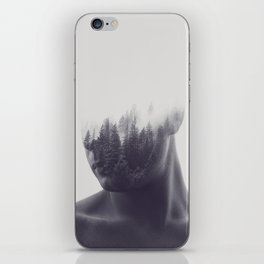 Forest iPhone Skin