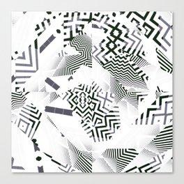 New Sacred 41 (2014) Canvas Print