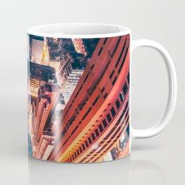 Extreme Nightscape Coffee Mug