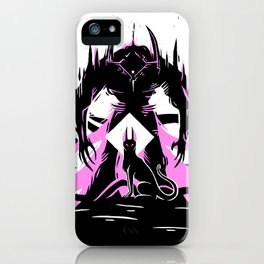 Judgement and The Jackal iPhone Case
