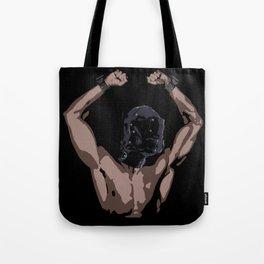 Male Slave 2 Tote Bag