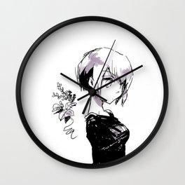 Sketch 001 20170216 Wall Clock