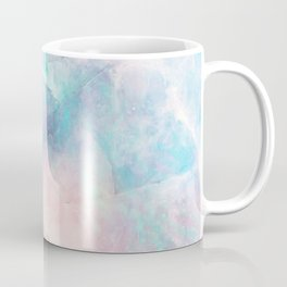 Iridescent marble Coffee Mug