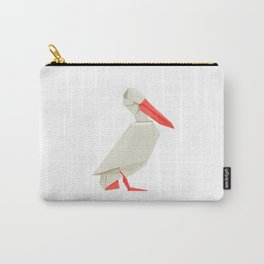 Origami Pelican Carry-All Pouch