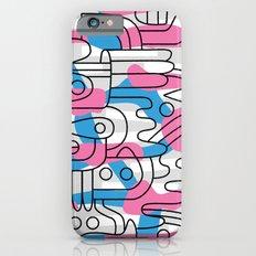 Bartolomé iPhone 6s Slim Case