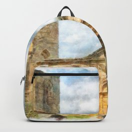 Old Holy Trinity Church, Wentworth Backpack