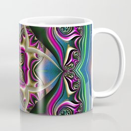 Pink Frills Coffee Mug