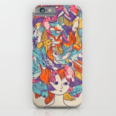 Birdy Slim Case iPhone 6s
