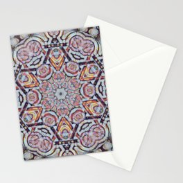 Faces Of Judaism Stationery Cards