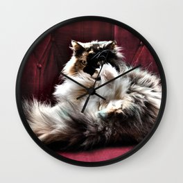 Don't be so serious  Wall Clock