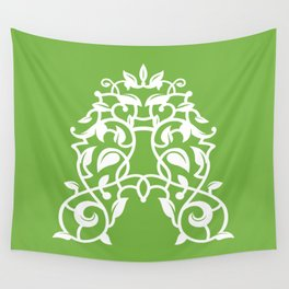 """""""A"""" Vine Wall Tapestry"""