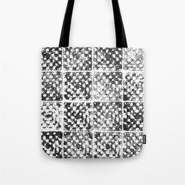 Crochet Impressions: GRANNY Tote Bag