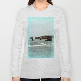 Bay of Islands Long Sleeve T-shirt