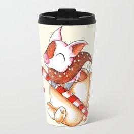 Cozy Cocoa Travel Mug