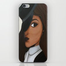 Seduction iPhone & iPod Skin