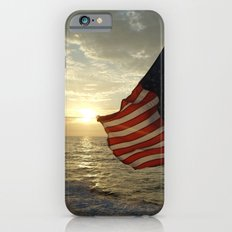 Fourth of July iPhone 6s Slim Case