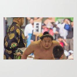 Sumo Rug