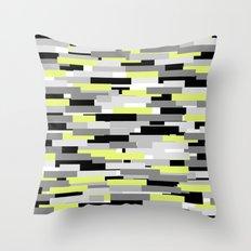 Swedground Throw Pillow