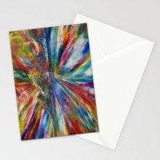Eruption Stationery Cards