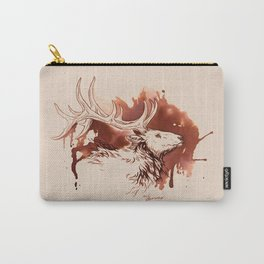 Wapiti Carry-All Pouch
