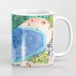 French Paradise Coffee Mug