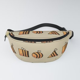 BEE DIFFERENT Fanny Pack