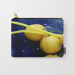 The Lemon's Aid Carry-All Pouch